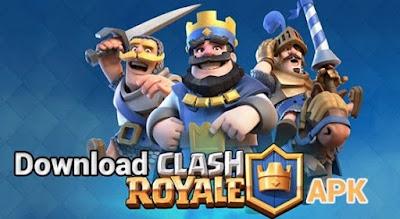 download Clash Royale Apk V1.1.0 Terbaru Rilis For Android