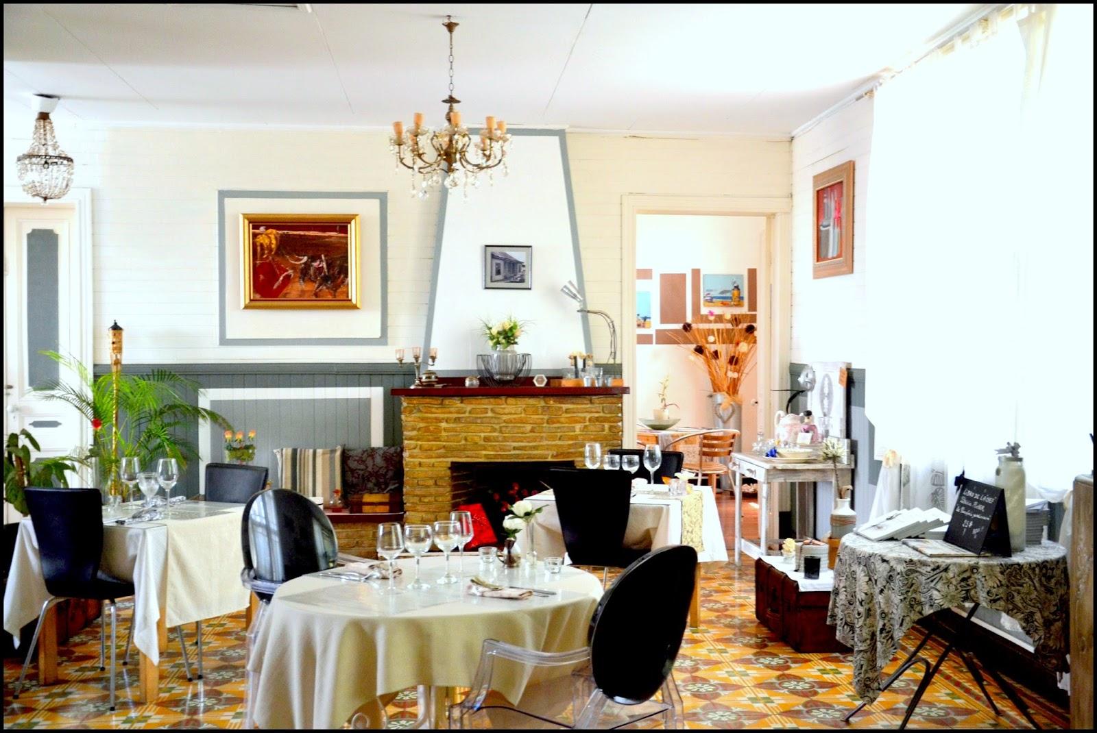 La Terrasse French Cuisine The Restaurant La Terrasse In