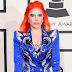 "FOTOS HQ: Lady Gaga en la red carpet de los ""Grammy Awards 2016"" - 15/02/16"