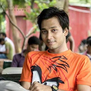 Sayed Zaman Shawon Photos