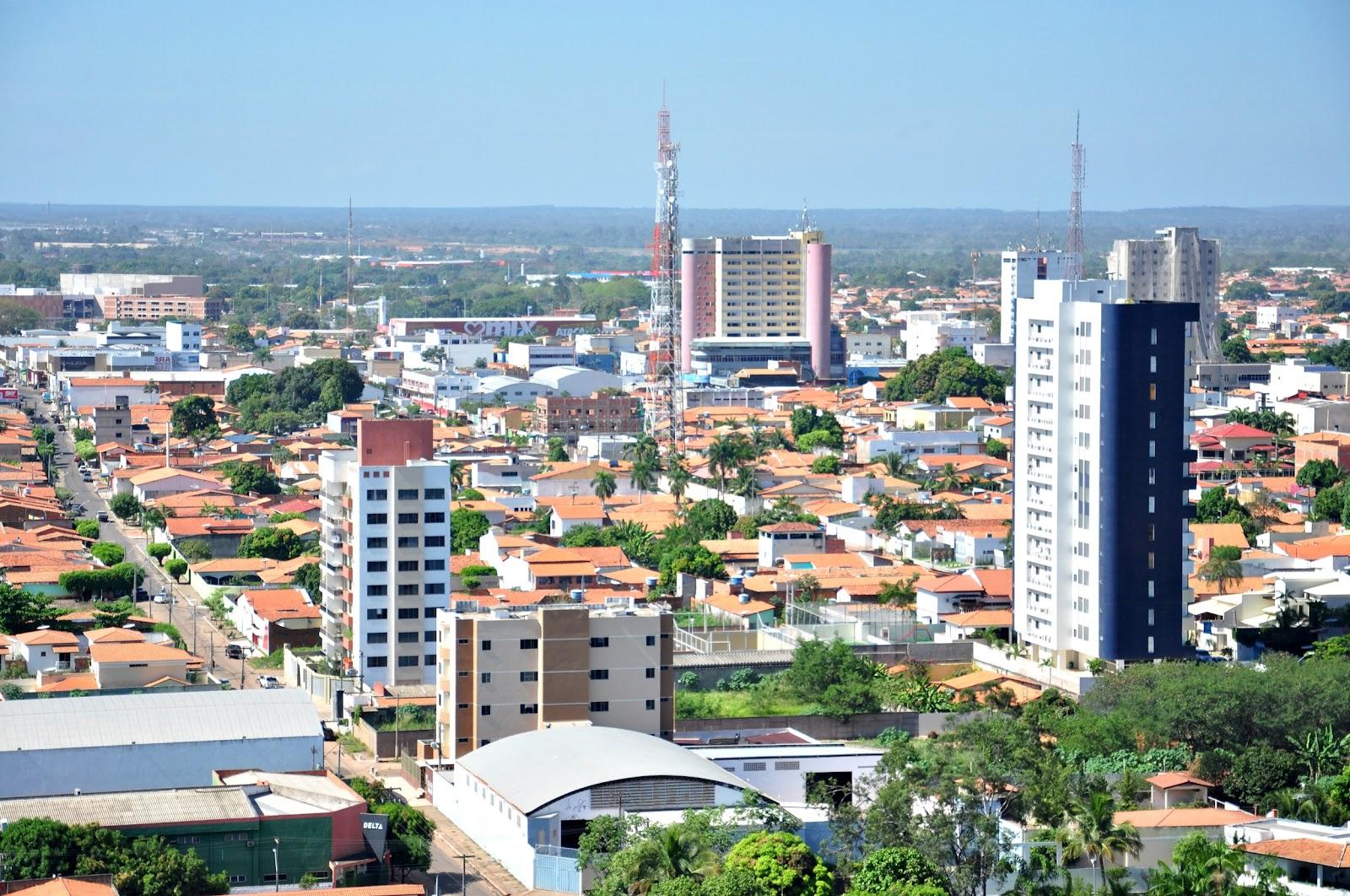 Imperatriz | Cidade do Maranhão