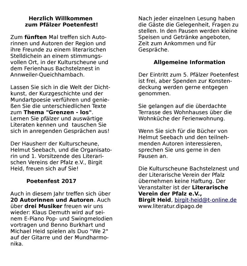vieregg text redaktion lektorat + SV Verlag: August 2017