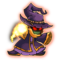 Magic Rampage Mod Apk  (Sell Iron Dagger To Get Money) + Obb