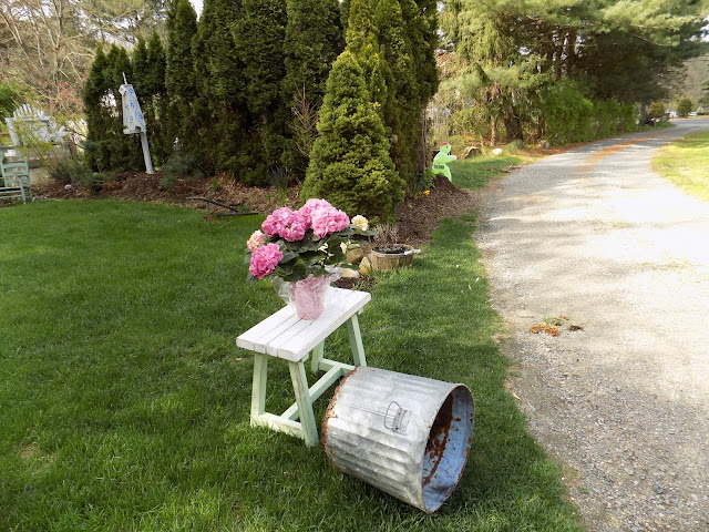 home curb appeal eastcoaststyler.blogspot.com