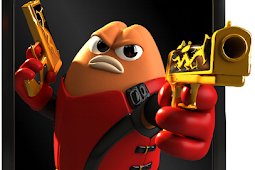 Killer Bean Unleashed v3.20 Mod Apk (Unlimited Coins/Ammo/8x Reward)