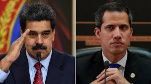 Guaido y Maduro suspenden conversaciones,Estados Unidos ve  negativa del régimen a negociar de buena fe