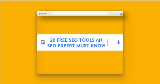 free seo tool