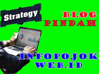 Blog InfoPojok