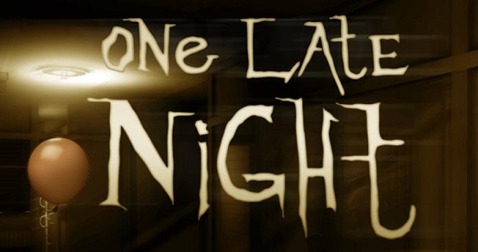 لعبة One Late Night