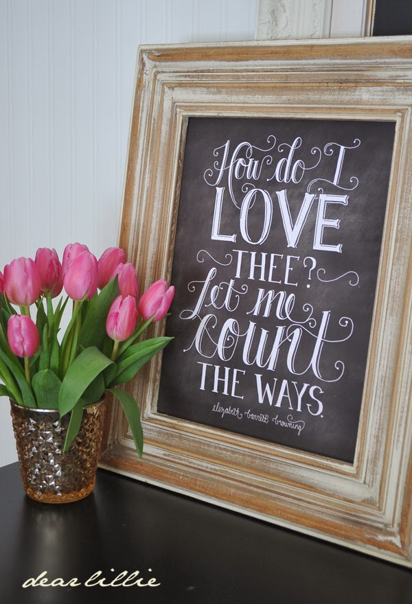 http://www.dearlillie.com/product/how-do-i-love-thee-11x14-chalkboard-print