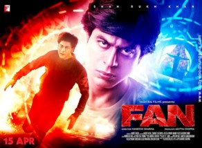 Fan (2016) Hindi Movie Theatrical Trailer
