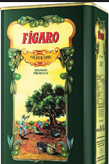 Health benefits of Figaro Olive Oil for hair and beauty.