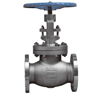 jenis-globe-valve-dan-cara-kerjanya