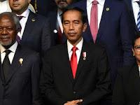 Mengejutkan ! Penjelasan lengkap Presiden Jokowi soal serbuan buruh China