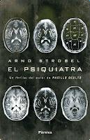Resultado de imagen para el psiquiatra arno strobel