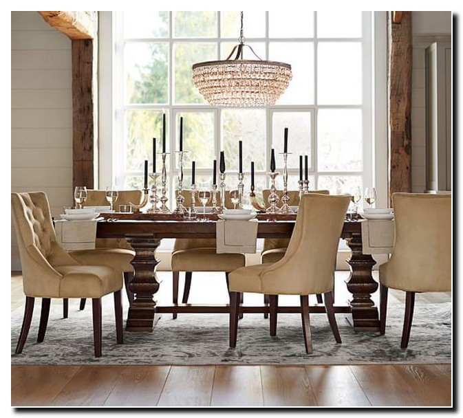 Pottery Barn Dining Sets: Pottery Barn Dining Room Sets