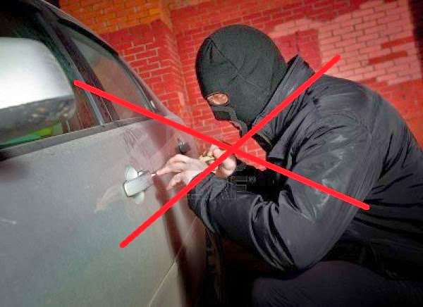 Pencurian kendaraan beroda empat tetap saja kerap terjadi Ragam Alat Pengaman Anti Maling Untuk Mobil Anda