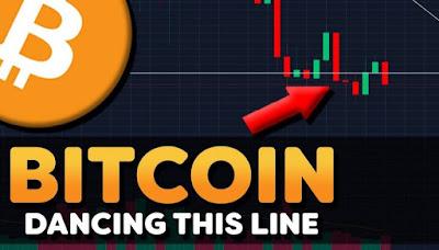 Bitcoin dance