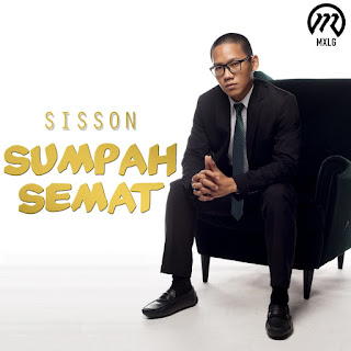 Sisson - Sumpah Semat MP3