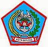 logo lambang cpns pemkot Kota Bitung