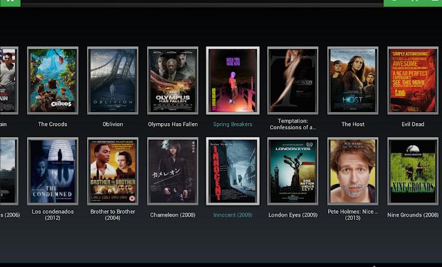 5 Aplikasi Terbaik Untuk Streaming Film Dan Acara TV Di Android Anda 6
