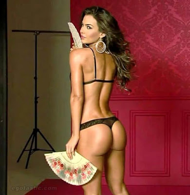 Natalia Velez top sexy model from Colombia
