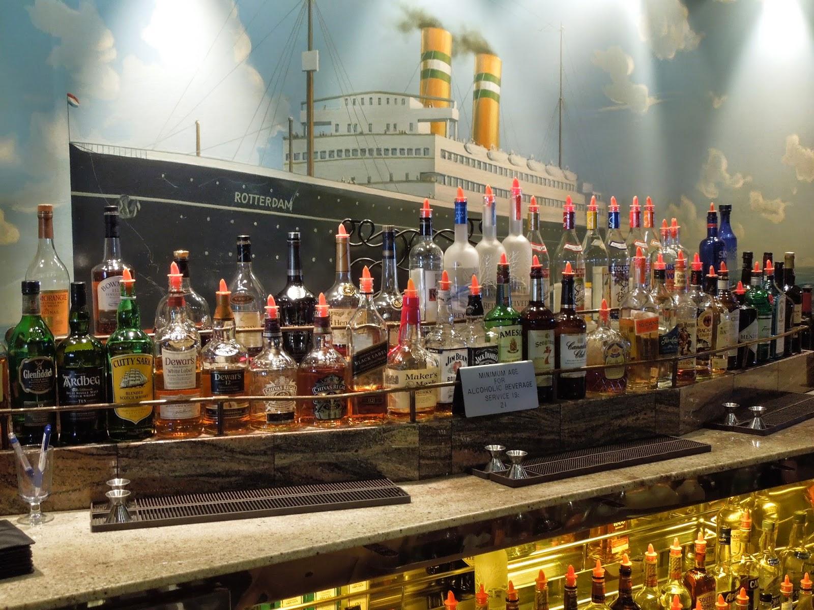 Paradise Rotterdam Bar