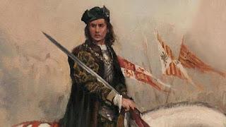 El Gran Capitán de Ferrer Dalmau