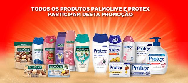produtos participantes promoção palmolive