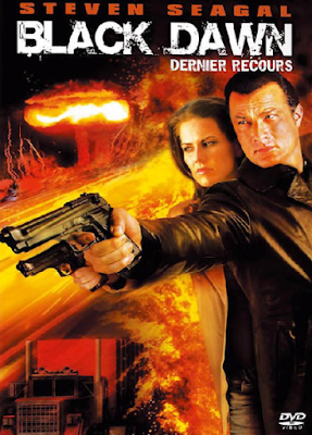 Poster Of Black Dawn 2005 In Hindi Bluray 720P Free Download