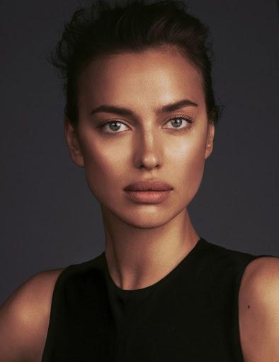 Irina Shayk sexy models photo shoot for grazia magazine italy