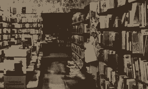 নিজস্ব জগতে বইদের পরস্পরের সাথে আনন্দ উপভোগের কয়েকটি উন্মাতাল মুহূর্ত
