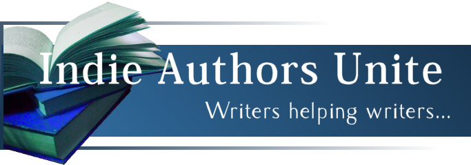 Indie Authors Unite