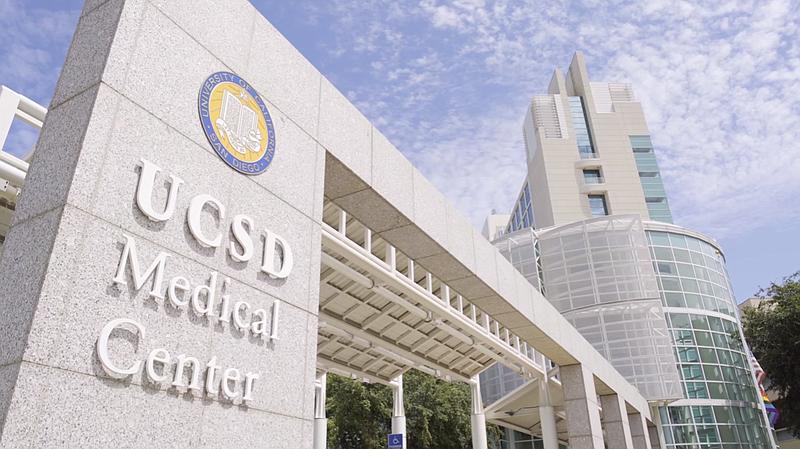 The University of California, San Diego (UCSD) School of Medicine