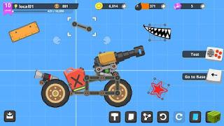 Super Tank Rumble Mod Apk Full Unlocked