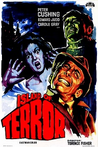 Watch Island of Terror Online Free in HD