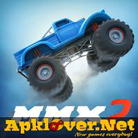 MMX Hill Dash 2 MOD APK unlimited money