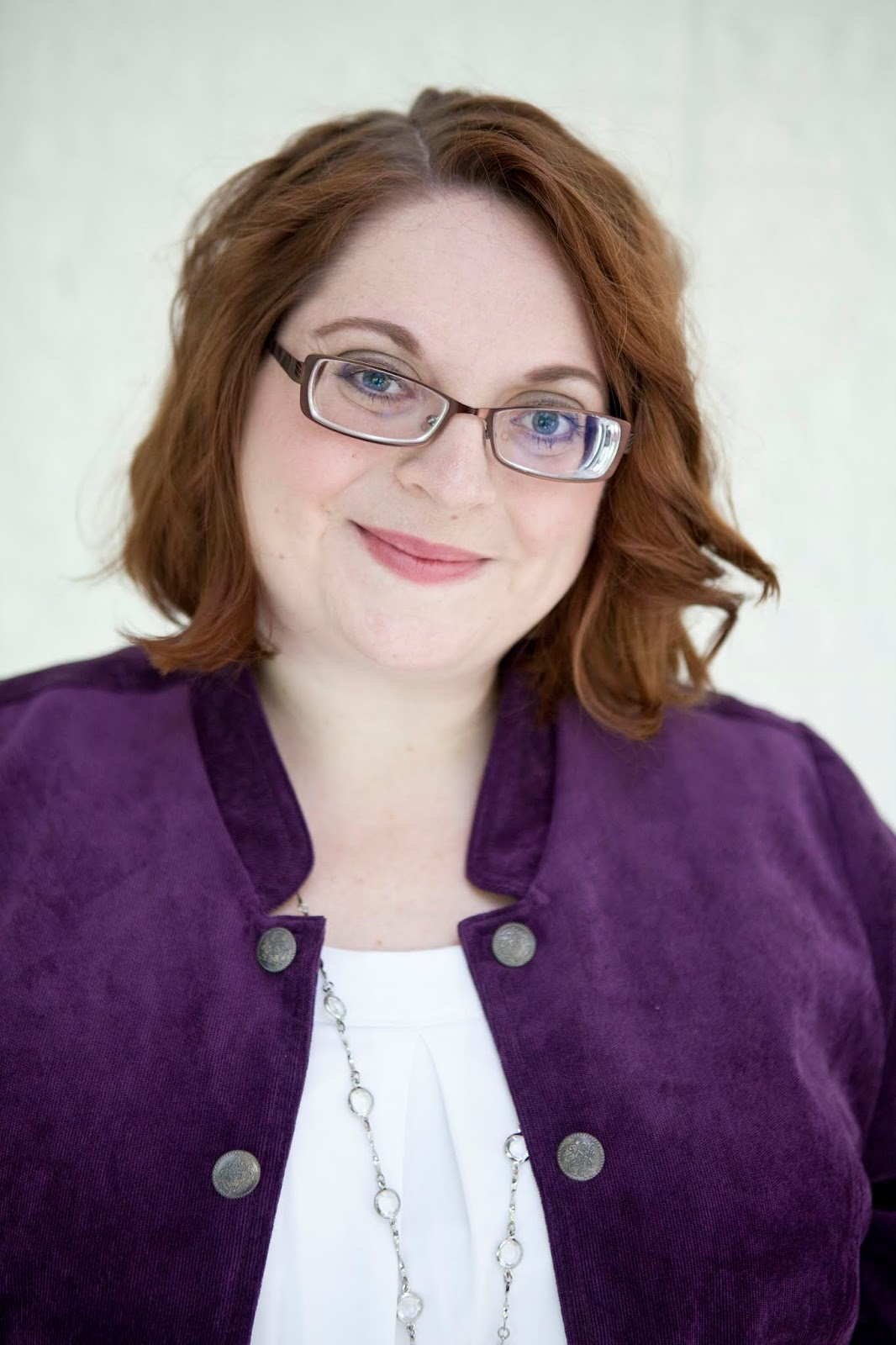 Liz Johnson Author Photo