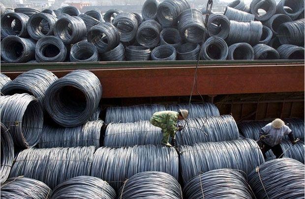 ác nhà phân tích dự báo lợi nhuận của các doanh nghiệp thép Ấn Độ sẽ suy giảm