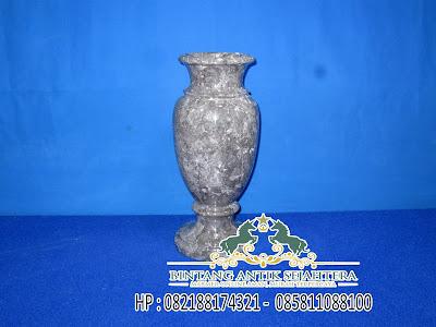 Vas Bunga Marmer | Harga Vas Bunga Murah