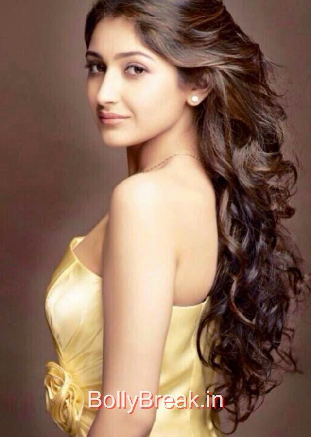 ,  Sayesha Saigal Hot HD Pics From Photo Shoot