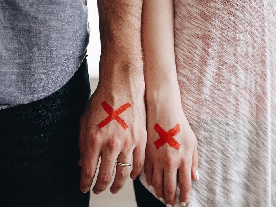 Cómo empezar de nuevo después de un divorcio