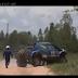 Mire cómo fanáticos ayudan a Fortunato Maldonado a reparar su vehículo