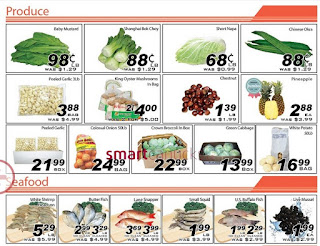 Ample Food Market Weekly Flyer January 19 – 25, 2018