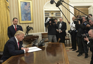 Relief Is on the Way: What Trump's Obamacare Executive Order Will Do