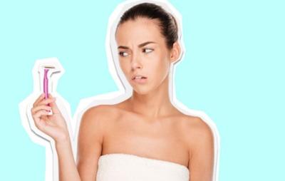 Ganti Pisau Cukur Anda Sebelum Terkena Bakteri