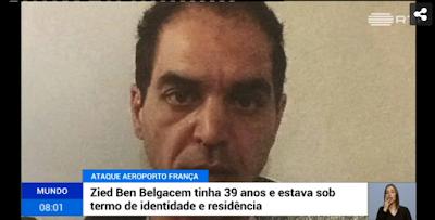 Ziyed Ben Belgacem