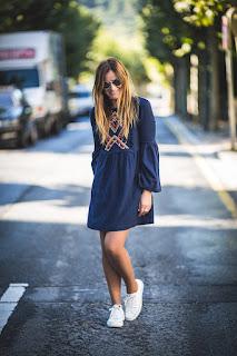 Vestido, Shop online , Es cuestión de estilo Vestido, Shop online , Es cuestión de estilo