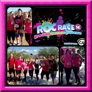 11.15.14: R.O.C 5K Obstacle Course