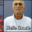 Helio Gracie em Street Fighter